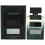 Shades by Armaf, 3.4 oz Eau De Toilette Spray for Men