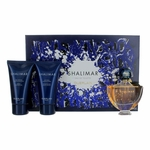 Shalimar by Guerlain, 3 Piece Gift Set for Women