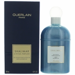 Shalimar by Guerlain, 6.8 oz Satin Shower Gel for Women