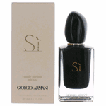 Si by Giorgio Armani, 1.7 oz Eau De Parfum Intense Spray for Women