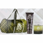 Signature by English Laundry, 3 Piece Gift Set for Men with Bag