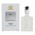Silver Mountain Water by Creed, 1.7 oz Millesime Eau De Parfum Spray for Unisex