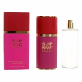 SJP NYC Crush by Sarah Jessica Parker, 3.4 oz Eau De Parfum Spray for Women