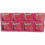 Skittles Scented Candle 8 Pack of 3 oz Jars - Strawberry