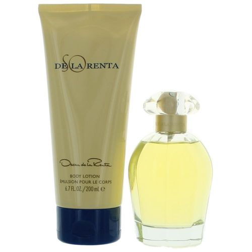 So De La Renta by Oscar, 2 Piece Gift Set for Women