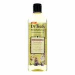 Soothing Lavender Essential Oil by Dr. Teal's, 8.8 oz Moisturizing Bath & Body Oil
