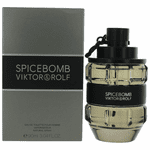 Spicebomb by Viktor & Rolf, 3 oz Eau De Toilette Spray for Men