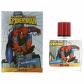 Spider Sense Spiderman by Marmol & Son, 3.4 oz Eau De Toilette Spray for Boys