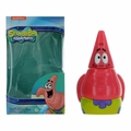SpongeBob Squarepants Patrick 3D by Nickelodeon, 3.4 oz Eau De Toilette Spray for Boys