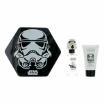 Star Wars Storm Trooper 3D by Disney, 2 Piece Gift Set for Kids