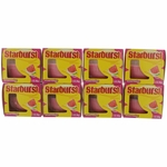 Starburst Scented Candle 8 Pack of 3 oz Jars - Watermelon