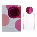 Stella Pop by Stella McCartney, 3.3 oz Eau De Parfum Spray for Women