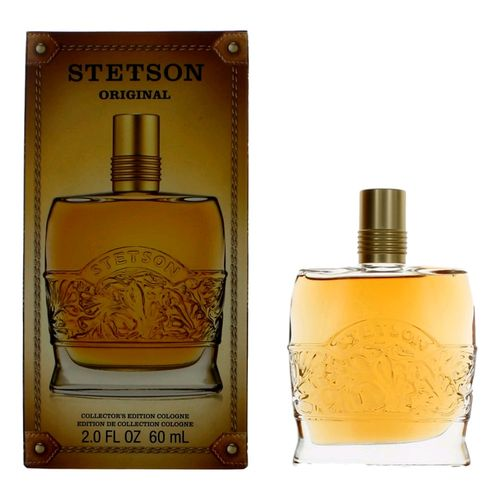 Stetson by Coty, 2 oz Cologne Splash for Men