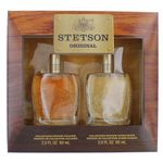 Stetson by Coty, 2 Piece Gift Set for Men