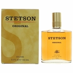 Stetson by Coty, 3.5 oz Cologne Splash for Men