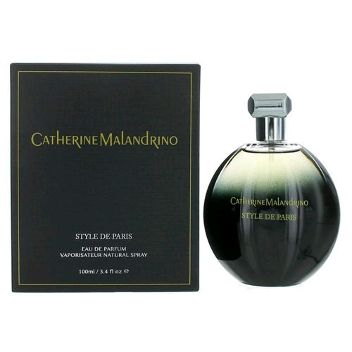 Style De Paris by Catherine Malandrino, 3.4 oz Eau De Parfum Spray for Women