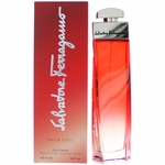 Subtil by Salvatore Ferragamo, 3.4 oz Eau De Parfum Spray for Women