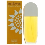 Sunflowers by Elizabeth Arden, 3.3 oz Eau De Toilette Spray for Women
