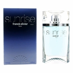 Sunrise by Franck Olivier, 2.5 oz Eau De Toilette Spray for Men