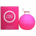 Sweet Life by Geparlys, 3.4 oz Eau De Parfum Spray for Women