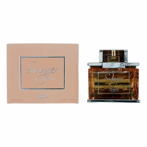 Swinger by Sapil, 2.7 oz Eau De Parfum Spray for Women