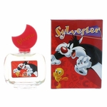 Sylvester by Warner Brothers, 1.7 oz Eau De Toilette Spray for Kids