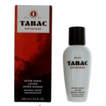 Tabac by Maurer & Wirtz, 3.4 oz After Shave Lotion Spray for Men