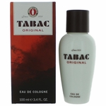 Tabac by Maurer & Wirtz, 3.4 oz Eau De Cologne Splash for Men
