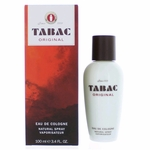 Tabac by Maurer & Wirtz, 3.4 oz Eau De Cologne Spray for Men