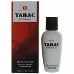 Tabac by Maurer & Wirtz, 3.4 oz Eau De Toilette Spray for Men