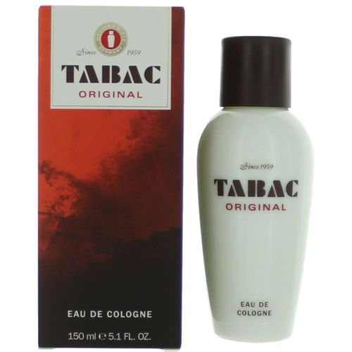 Tabac by Maurer & Wirtz, 5.1 oz Eau De Cologne Splash for Men