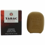 Tabac by Maurer & Wirtz, 5.3 oz Luxury Soap for Men