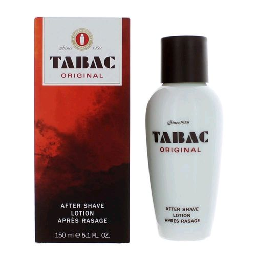 Tabac by Maurer & Wirtz, 5.1 oz After Shave for Men