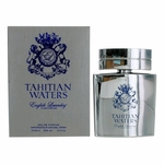Tahitian Waters by English Laundry, 3.4 oz Eau De Parfum Spray for Men