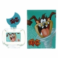 Taz by Warner Brothers, 1.7 oz Eau De Toilette Spray for Kids
