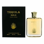 Tequila Gold by Tequila, 3.3 oz Eau De Parfum Spray for Men