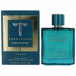 Territoire Desire by YZY, 3.4 oz Eau De Parfum Spray for Men
