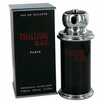 Thallium Black By Jacques Evard, 3.3 oz Eau De Toilette Spray for men