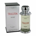 Thallium Sport By Jacques Evard, 3.3 oz Eau De Toilette Spray for Men