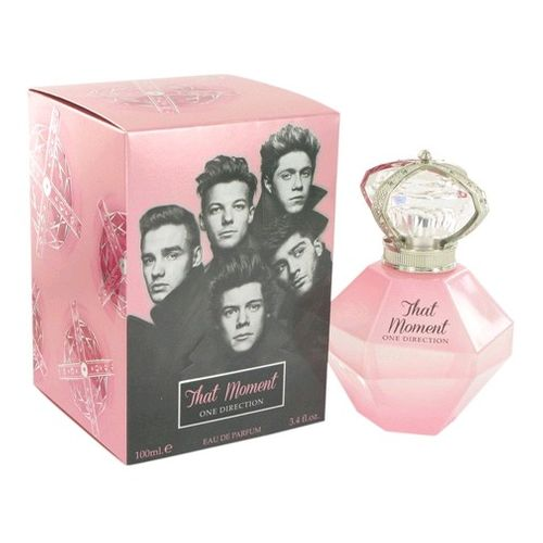 That Moment by One Direction, 3.4 oz Eau De Parfum Spray for Women