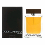 The One by Dolce & Gabbana, 5 oz Eau De Toilette Spray for Men
