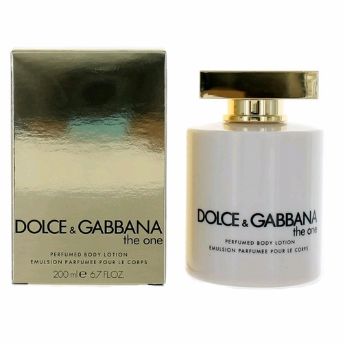 The One by Dolce & Gabbana, 6.7 oz Body Lotion for Women