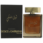 The One Royal Night by Dolce & Gabbana, 5 oz Eau De Parfum Spray for Men