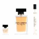 The Only One by Dolce & Gabbana, 3 Piece Gift Set for Women
