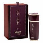 The Pride of Armaf by Armaf, 3.4 oz Eau De Parfum Spray for Women