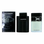 The Warrior by Sterling, 3.4 oz Eau De Toilette Spray for Men
