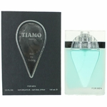 Tiamo by Parfum Blaze, 3.4 oz Eau De Toilette Spray for Men