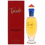 Tocade by Rochas, 3.3 oz Eau De Toilette Spray for Women