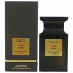 Tom Ford Cafe Rose by Tom Ford, 3.4 oz Eau De Parfum Spray for Unisex