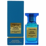 Tom Ford Costa Azzurra by Tom Ford, 1.7 oz Eau De Parfum Spray for Unisex